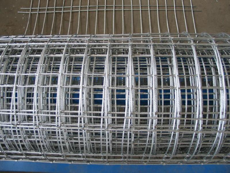 <b>不锈钢电焊网</b>