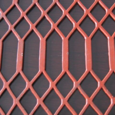 pvc 钢板网