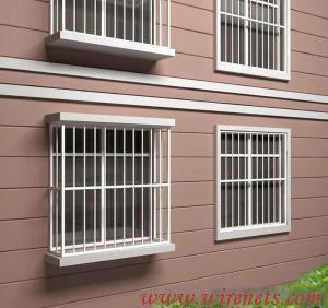 <b>不锈钢</b>阳台<b>护栏</b>