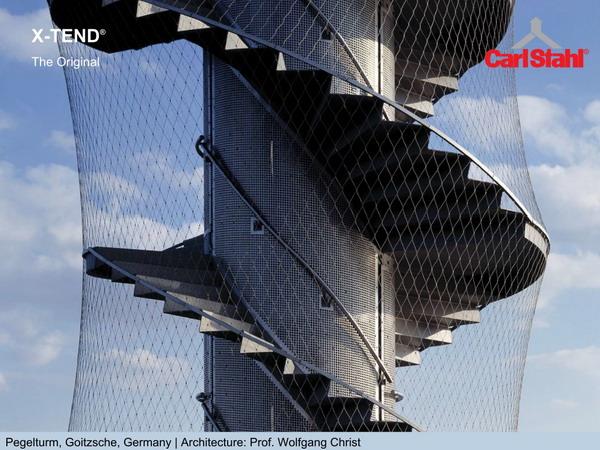 <b>不锈钢建筑</b>防护网