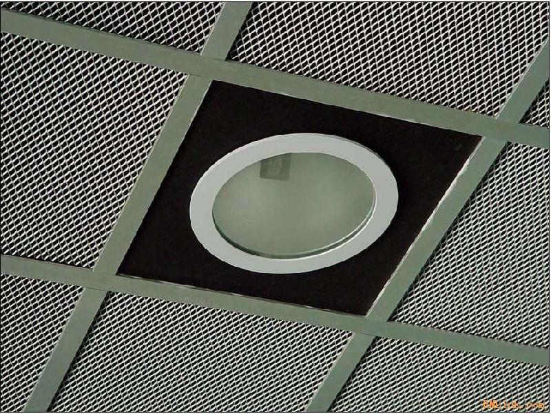 不锈钢天花板